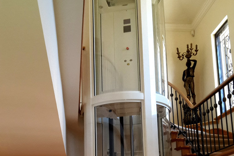 Lifts For Houses Home Lifts And Domestic House Lift