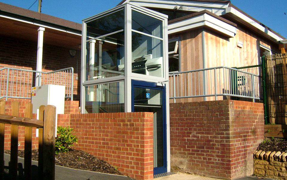 External Lifts - A Modern alternative to the traditional stairlift