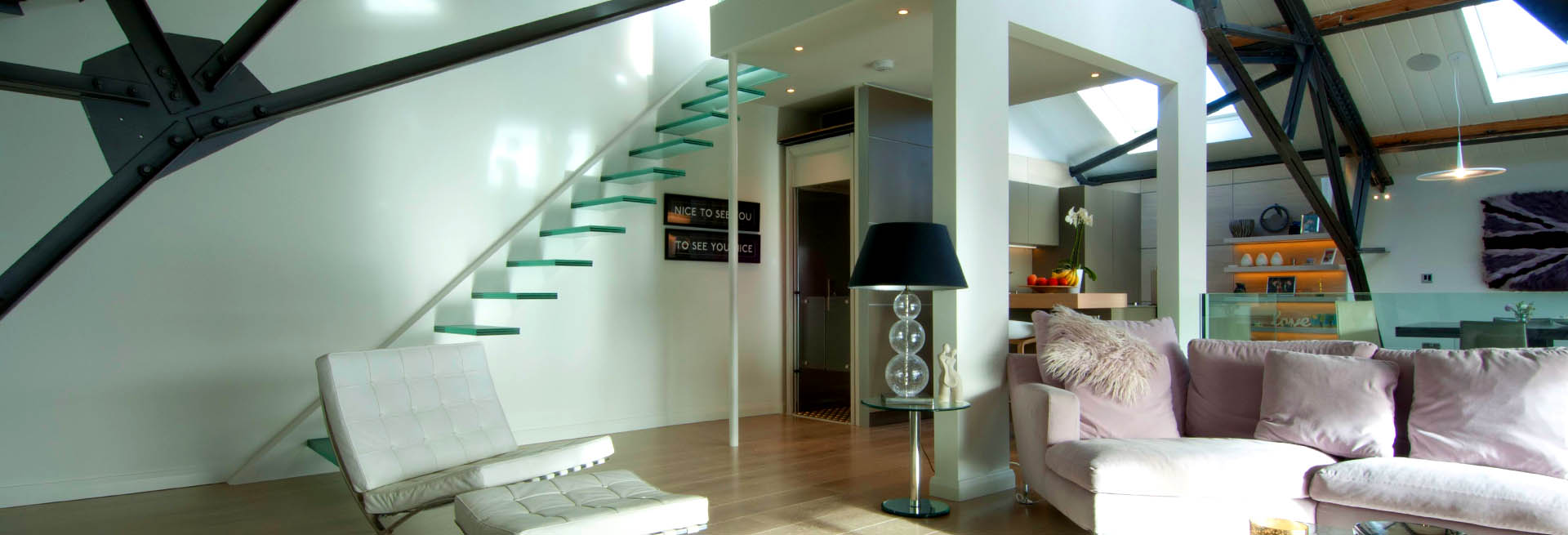 Lifts for Homes Slideshow Banner Image