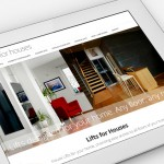 Lifts for Houses Launch New Look Website